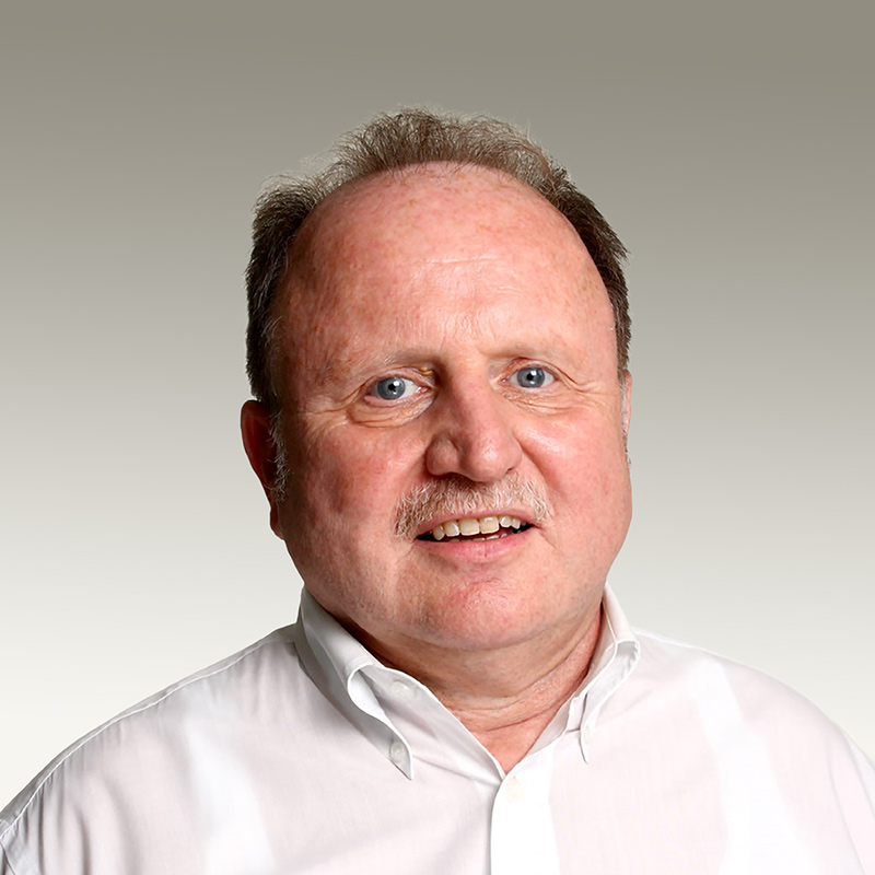 Bernd Lörner