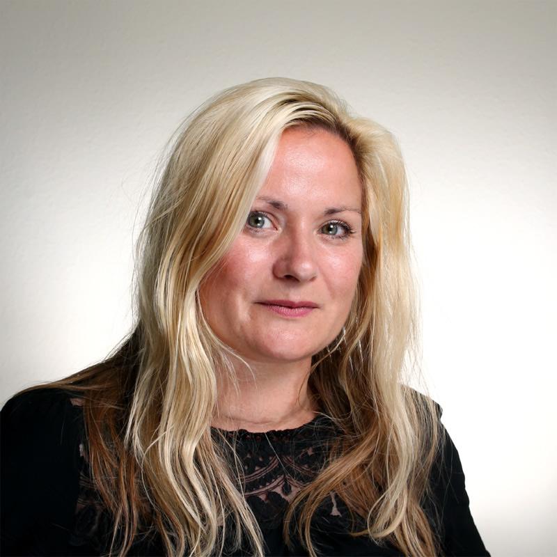Christine Reichelt