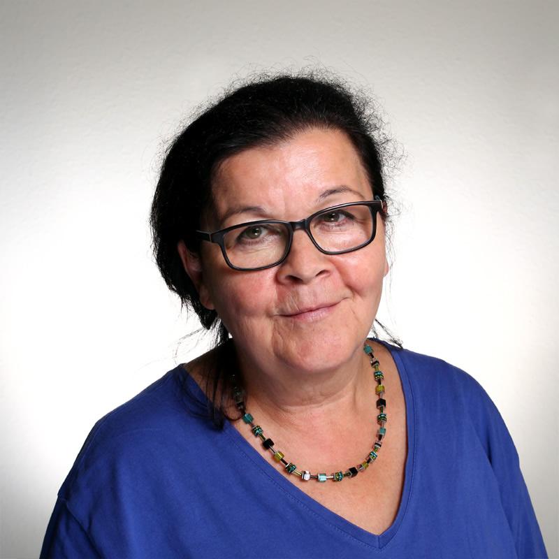 Gisela Ruschig